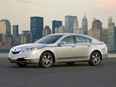 2010 acura tl specs safety rating mpg carsdirect