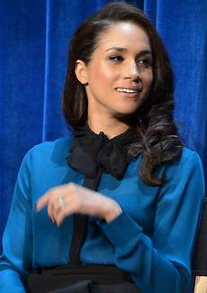 Meghan Markle Wiki - file meghan markle in january 2013 cropped jpg