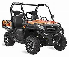 new 2019 cfmoto uforce 800 utility vehicles in canton oh