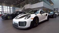 porsche gt2 rs review of this 2018 700 hp white porsche 911 gt2 rs