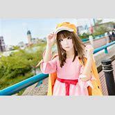 shinobu-bakemonogatari-cosplay
