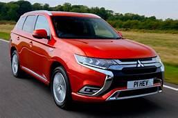 Top 10 Best Hybrid SUVs 2020  Autocar