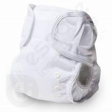 culotte de protection blanche pour couche lavable bambinex