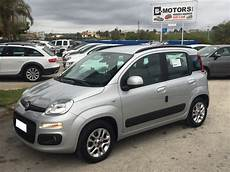 Fiat New Panda 1 2 Lounge Www B Motors It