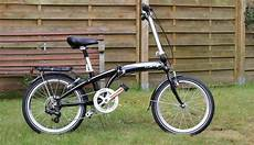 aldi folding bicycle the folding bike from discounters