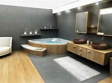 badezimmer mit whirlpool 130 fantastische whirlpools f 252 r innen archzine net