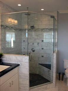 master bathroom shower ideas top 60 best corner shower ideas bathroom interior designs