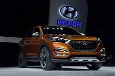 2019 Hyundai Tucson Facelift Hybrid N Sport Interior