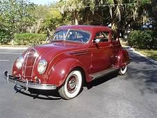 1935 Chrysler Airflow For Sale  ClassicCarscom CC 639249