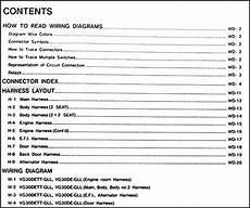 1990 nissan 300zx wiring diagram 1990 nissan 300zx wiring diagram manual original