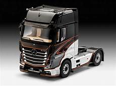 mercedes benz mp4 revell mercedes actros mp4