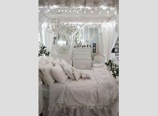 40 Shabby Chic Bedroom Ideas That Every Girl Will Love