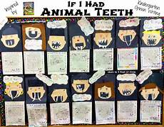 animal teeth worksheets 14367 writing activity craft for book what if you had animal teeth by markle from to 2