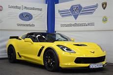 chevrolet corvette c7 z06 auto zitzmann
