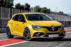 2018 Renault Megane R S Trophy Is Most Powerful Renault