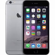 iphone 6 64 giga iphone 6 64 giga gris sid 233 ral iphone reconditionn 233
