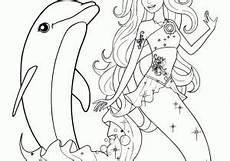 Malvorlage Meerjungfrau Delfin Kinder Schwimmen Ausmalbild Das Beste Malvorlage