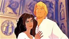 Quasimodo Malvorlagen Indonesia Esmeralda And Phoebus Vs Quasimodo And Madellaine Disney