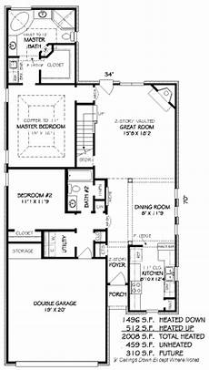 european style house plans european style house plan 4 beds 3 baths 2008 sq ft plan