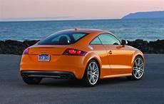 2010 Audi Tts Coupe