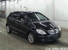 2007 Mercedes B Class Black For Sale Stock No