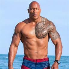 Dwayne The Rock Johnson S Workout Routine Diet Plan
