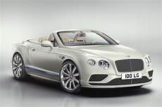bentley reveals new continental gt convertible galene edition auto express