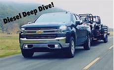 the 2020 chevy silverado 1500 3 0l diesel is state of the