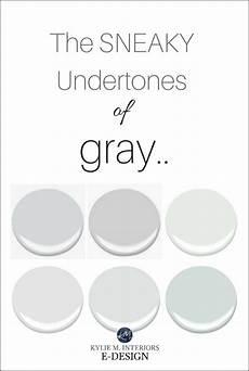 cool gray paint colours the 3 undertones you have to consider paint colours grey paint