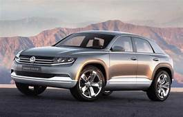 2018 Volkswagen Touareg Review And Price  Cars
