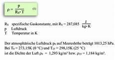 luftdruck barometrische h 246 henformel h 246 henbestimmung