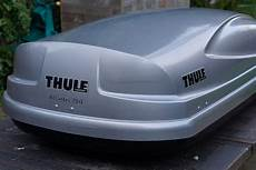thule atlantis 780 thule atlantis 780 roof box in aylesbury