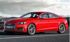 Audi S5 Sportback 2016 - 2016 audi a5 cabriolet 2016 audi s5 sportback rendering