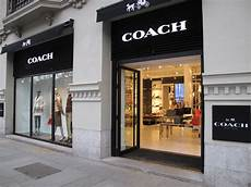coach to shutter 70 north american stores daily front row
