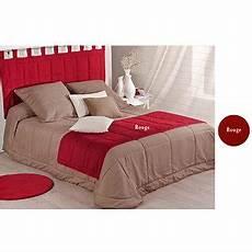 tete de lit en tissu matelasse dessus de lit matelass 233 uni monaco couvre lit matelass 233