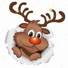 reindeer stock vector 169 lienchen020 2 33964445