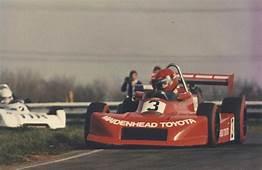 MBR Formula Three