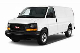 2017 GMC Savana Reviews And Rating  Motor Trend