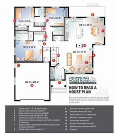drummond house plans photo gallery how to read a floor plan