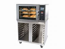 mono bx eco touch 4 5 tray convection oven mono equipment