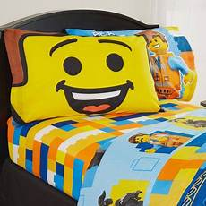 lego the movie polyester sheet set walmart com