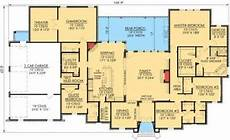 4000 square foot house plans one story 53 best ideas for farmhouse plans 4000 sq ft farmhouse