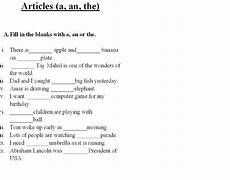 articles grammar worksheets for grade 1 25170 grade 1 worksheets for children learning exercise 1st grade worksheets 2nd grade worksheets