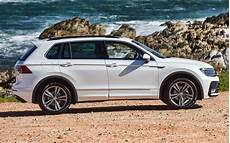 2016 volkswagen tiguan r line za wallpapers and hd