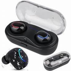 Bluetooth Mini Wireless Earbuds Earphone Noise by Mini Wireless Tws Earbuds Bluetooth V4 2 Edr Earphone