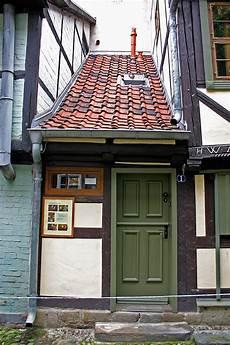 Das Kleinste Haus Foto Bild Deutschland Europe