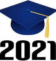 Image result for graduation cap clip art blue 2021