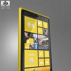 nokia lumia 920 3d humster3d
