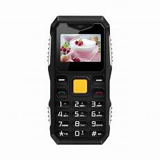 T 233 L 233 Phone De Chantier Waterproof Portable Antichoc