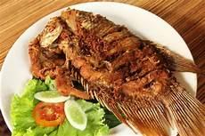 Ini 4 Langkah Bikin Ikan Goreng Garing Dan Renyah